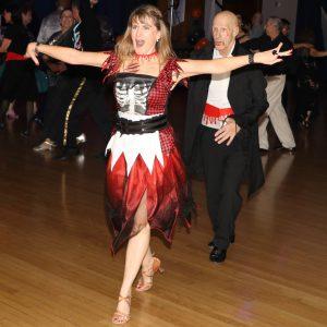 Ballroom Dancing North London